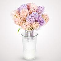 히야신스 bouquet